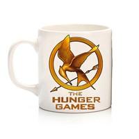 Köstebek The Hunger Games Kupa