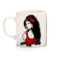 Köstebek Amy Winehouse Kupa