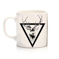 Köstebek Triangle Deer Kupa