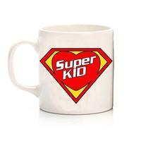 Köstebek Superkid Kupa