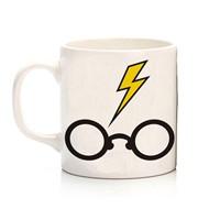 Köstebek Harry Potter - Glass Kupa