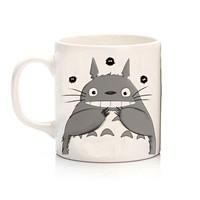 Köstebek Totoro Kupa