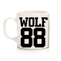 Köstebek Exo - Wolf 88 Kupa