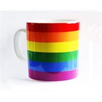 Köstebek Lgbt - Rainbow Kupa
