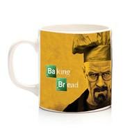 Köstebek Breaking Bad - Heisenberg Cooking Kupa