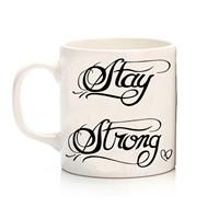 Köstebek Demi Lovato - Stay Strong Kupa