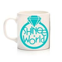 Köstebek Shine - World Kupa