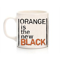 Köstebek Orange Is New Black Kupa