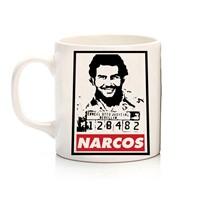 Köstebek Narcos Escobar Kupa