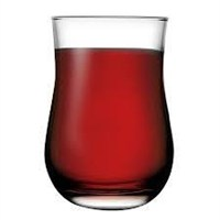 Paşabahçe Naturel Çay Bardağı 12 Adet 42601