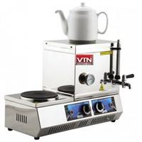 Vtn Tek Demlik Elektrikli Çay Kazanı