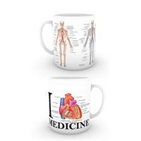 Love Medicine Vasküler Sistem Kupa
