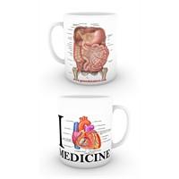 Love Medicine Abdomen Kupa