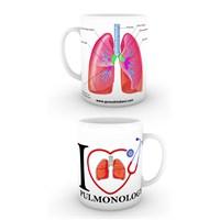 Love Medicine Göğüs Hastalıkları Kupa