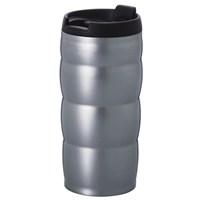 Hario V60 Mug Termos - Gümüş Gri