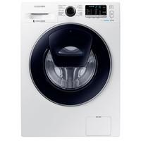 Samsung WW80K5410UW/AH A+++ 8 Kg 1400 Devir AddWash Akıllı Kapak Teknolojili Çamaşır Makinesi