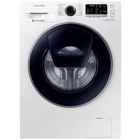 Samsung WW90K5410UW/AH A+++ 9 Kg 1400 Devir AddWash Akıllı Kapak Teknolojili Çamaşır Makinesi