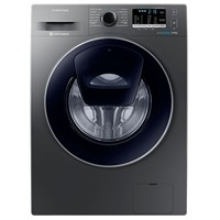 Samsung WW90K5410UX/AH A+++ 9 Kg 1400 Devir AddWash Akıllı Kapak Teknolojili Çamaşır Makinesi