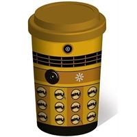 Pyramid International Seyahat Kupası Doctor Who Dalek