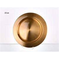 Lucky Art 6'Lı Gold Dövmeli Supla - Lysn016
