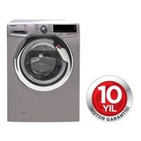 Hoover DXA 310AHS/1 A+++ 10 Kg 1300 Devir Çamaşır Makinesi