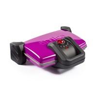 Arnica Ayvalık Granit Tost Makinesi - Fuşya