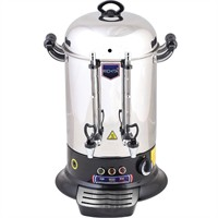 Remta Çay Otomatı 9 Lt 80 Bardak Çay Makinesi Elegance Model