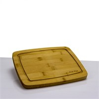 Mukko Home Bambu Kesme \ Sunum Panosu 20 x 25 cm