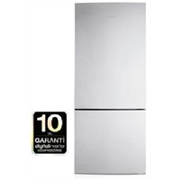 Samsung RL4003RBASP/TR A+ 450 Lt Inox NoFrost Buzdolabı