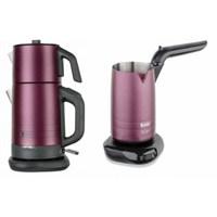 Fakir River Violet Çay & Kahve Makinesi