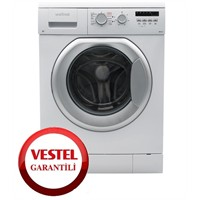 Vestfrost VWM 9122 A+ 9 Kg 1200 Devir Çamaşır Makinesi