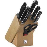 Zwilling Pro S 8 Parça Blok Bıçak Seti