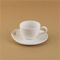 W.B Schafer Fantezi Kahve Fincan Seti (29168)