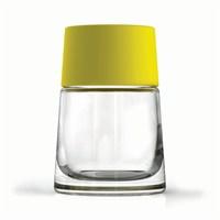 Paşabahçe Zest Glass Tuzluk & Biberlik - Sarı