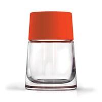 Paşabahçe Zest Glass Tuzluk & Biberlik - Turuncu
