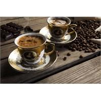 12 Parça Kahve Seti-12