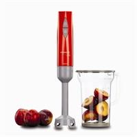 Korkmaz A443-01 Vertex Eco Blender Set Kırmızı