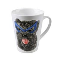 Thanx Co Masked Dog Kupa