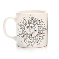 Köstebek Moon And Sun Kiss Kupa Km484