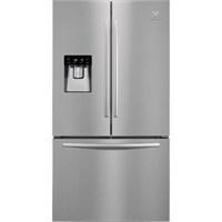 Electrolux EN6084JOX A+ 630 Lt Gardırop Tipi Buzdolabı