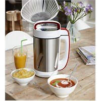 Philips HR2200/80 Viva Collection Soup Maker Çorba Ustası