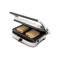 Homend 1301 Toastbuster Çıkarılabilir Plakalı Tost Makinesi