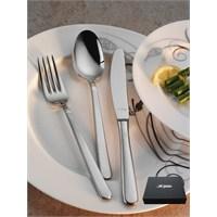 Aryıldız Fiore Mat 89 Parça Kutulu Yemek Takımı