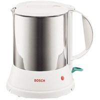Bosch TWK1201N Beyaz/Çelik 1.7 l Su Isıtıcı