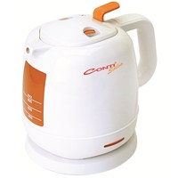Conti Ck-204 Salvo 0,8 lt Çocuk Kilitli Su Isıtıcısı - 2200W