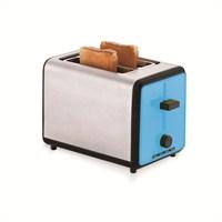Korkmaz A 411 Duofetta Ekmek Kızartma Makinesi Mavi
