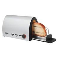 Arzum Fırrın Ekmek Kızartma Makinesi-Beyaz