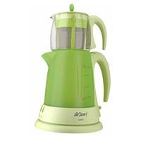 Arzum AR-311 Çaycı Çay Robotu - Yeşil