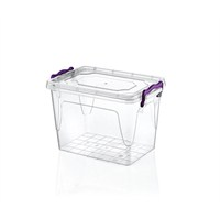 Hobby Life Plastik 4,5 Lt Maxi Multi Box Saklama Kabı