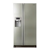 Samsung RSH5UUPN A+ 524 Lt NoFrost Gardrop Tipi Buzdolabı